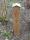 Wildbienenhotel Altholz Wildeiche Stamm Eiche 50cm
