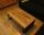 Couchtisch Eiche 100cm