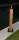 Gartenfackel Feuersäule 75cm