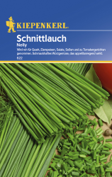 Schnittlauch Nelly, Kiepenkerl