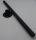 Erdspiess 100cm schwarz