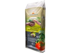 Bio Tomaten- & Gemüseerde