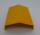 Wildbienenhoteldach Gelb